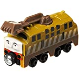 Thomas y sus Amigos - Diesel 10 Locomotora Thomas Take-n-Play - Mattel Thomas & Friends