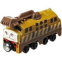 Thomas y sus Amigos - Diesel 10 Locomotora Thomas Take-n-Play - Mattel Thomas & Friends