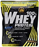 All Stars 100% Whey Protein, Cookies-Cream, 1er Pack (1 x 500 g)