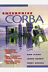 [(Enterprise CORBA)] [By (author) Dirk Slama] published on (March, 1999) Taschenbuch