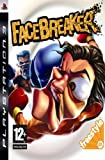 Electronic Arts FaceBreaker, PS3 - Juego (PS3, PlayStation 3, Deportes, T (Teen))