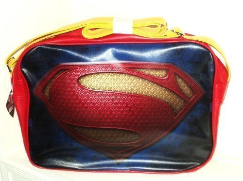Marvel Superman Grand Sac Messenger