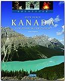 Abenteuer - Quer durch KANADA - Vom ATLANTIK zum PAZIFIK - Ein Bildband mit 210 Bildern auf 128 Seiten - STÜRTZ Verlag - Thomas Sbampato