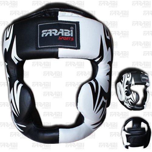 farabi-sports-boxing-headguard-helmet-head-prototector-gear-real-leather