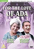 For the Love of Ada - The Complete Series 4 [DVD]