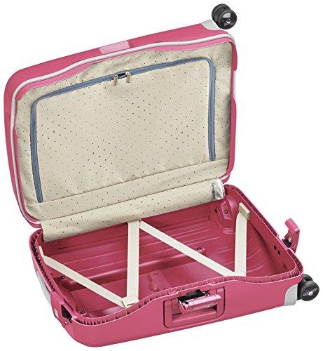 Samsonite S'Cure Spinner Handgepäck-Koffer - 5
