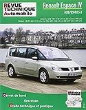 Tap N 419.1 Renault Espace IV (09/2002 ->)