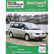 Tap N 419.1 Renault Espace IV (09/2002 --->)