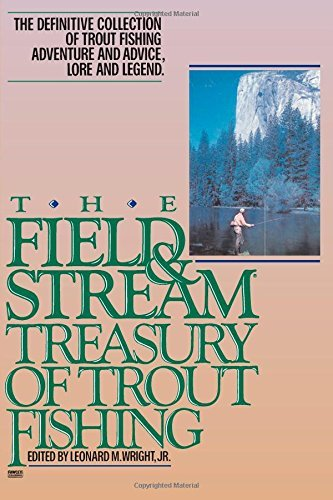 field-and-stream-treasury-of-trout-fishing-by-leonard-m-wright-1988-03-12