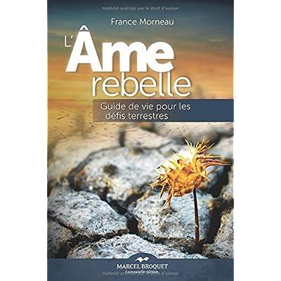 L'Ame Rebelle : Guide de Vie pour les Dfis Terrestres