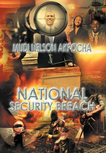 National Security Breach Cover Image