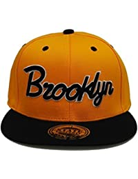 State Property Brooklyn Visera Plana Retro Gorra Béisbol Snapback bf865f78a62