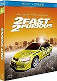 2 Fast 2 Furious [Blu-ray + Copie digitale]