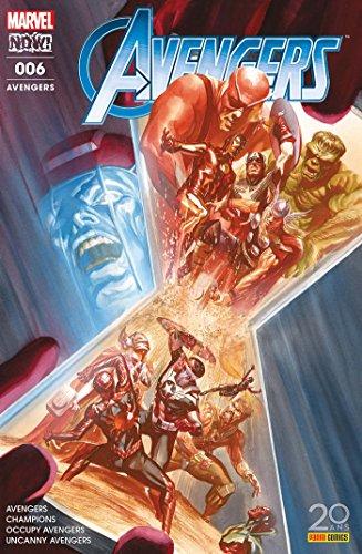 Avengers n6