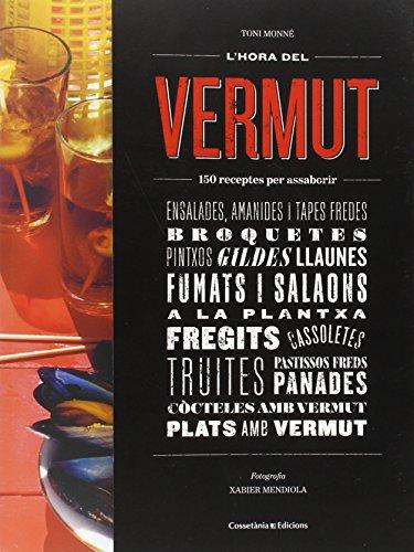 L'Hora Del Vermut (Altres cuina) por Toni Monné