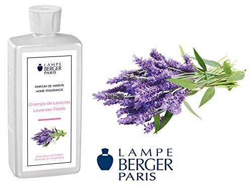 Düfte von Lampe Berger Paris Lavendel 1000 ml