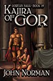 Kajira of Gor (Gorean Saga Book 19)
