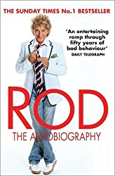 Rod: The Autobiography by Stewart, Rod (2013) Paperback