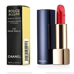 Chanel Rouge Allure Luminous Intense Lip Colour -  172 Rouge Rebelle 3.5g
