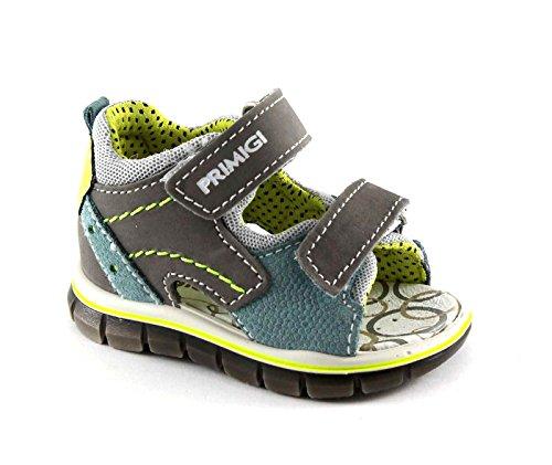 PRIMIGI 75631 taupe chaussures sandales talon larmes de bébé Grigio