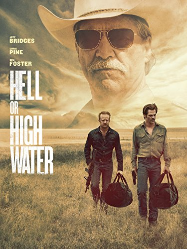 Hell Or High Water [dt./OV] -