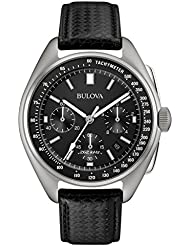 Bulova - Herren -Armbanduhr- 96B251