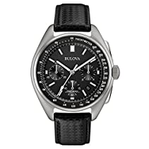Bulova-Herren-Armbanduhr-96B251