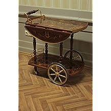 suchergebnis auf f r teewagen antik. Black Bedroom Furniture Sets. Home Design Ideas
