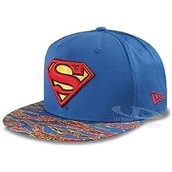 New Era - Gorra de béisbol - para hombre Superman 2065 medium