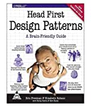 What s so special about design patterns? At any given moment someone struggles with the same software design problems you have. And chances are someone else has already solved your problem. This edition of Head First Design Patterns now updated for J...