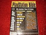 Playstation Bible : Lösungsbücher /Verschiedene Ausgaben