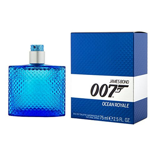 James Bond 007 Ocean Royale 75ml EDT Spray