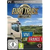 Euro Truck Simulator 2: Vive la France [PC] (Add-On)