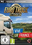 Euro Truck Simulator 2: Vive la France Add-On