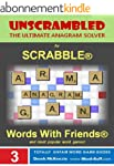 Unscrambled - The Ultimate Anagram So...