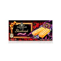 Campbells Pure Butter Shortbread Fingers, 150g