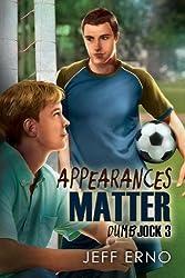 Appearances Matter (Dumb Jock series Book 3) (English Edition)