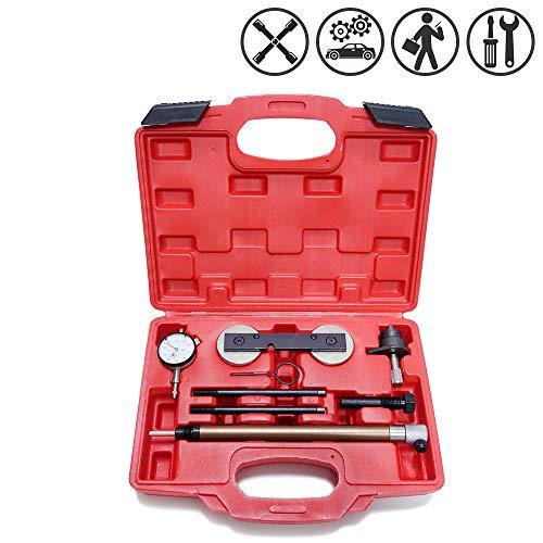 Froadp 8tlg. Motor Steuerkette Werkzeug Steuerkettenwerkzeug Einstellwerkzeug geeignet Satz für VAG 1.2 TSI TFSI und 1.4 1.6 FSI