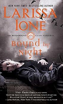 Bound by Night par [Ione, Larissa]
