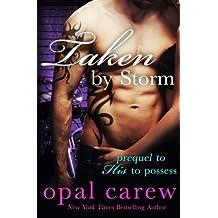 Taken By Storm by Opal Carew (2014-02-01)