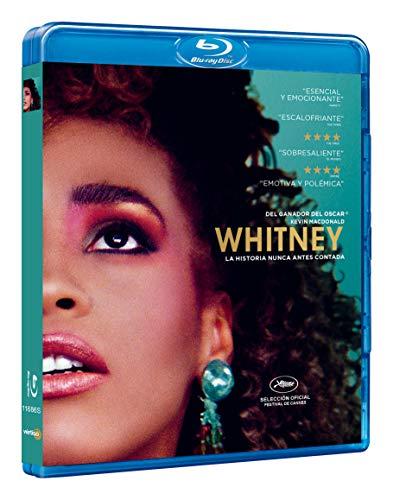 Whitney [Blu-ray]