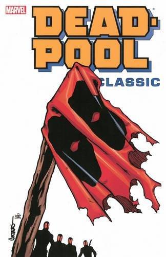 Deadpool Classic - Volume 8 (Deadpool Classics)