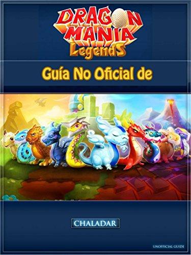 Guía No Oficial De Dragon Mania Legends