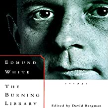 The Burning Library: Essays