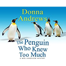 PNGN WHO KNEW TOO MUCH      6D (Meg Lanslow Mystery)