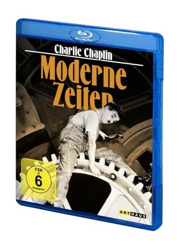 Bild von Charlie Chaplin - Moderne Zeiten [Blu-ray]