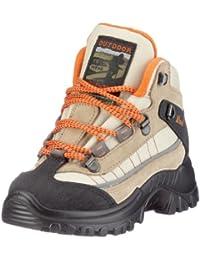 Grisport - Zapatillas de deporte de ante para niños