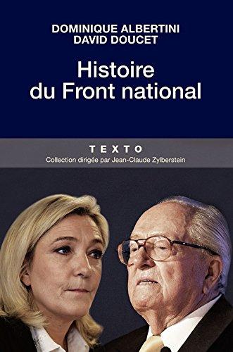 Histoire du Front national
