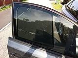 #6: SDR Premium Quality Fix ( Non-Magnetic ) Car Sun Shades Curtain For I-20 elite (4 Pcs)