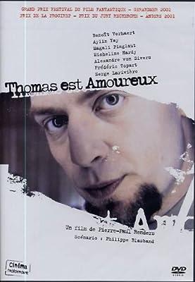 THOMAS EST AMOUREUX [FRANZOSICH]